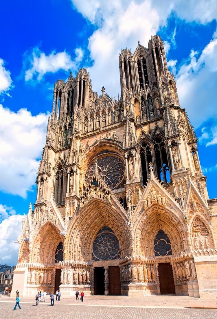cathedrale de reims